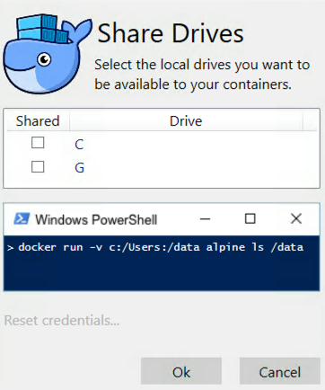 Generating Vector Tiles using the Docker Containers for